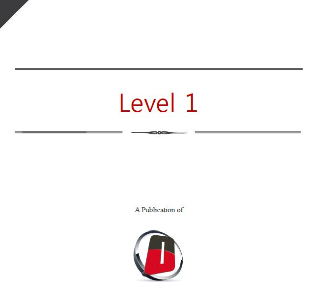 L1_Cover page